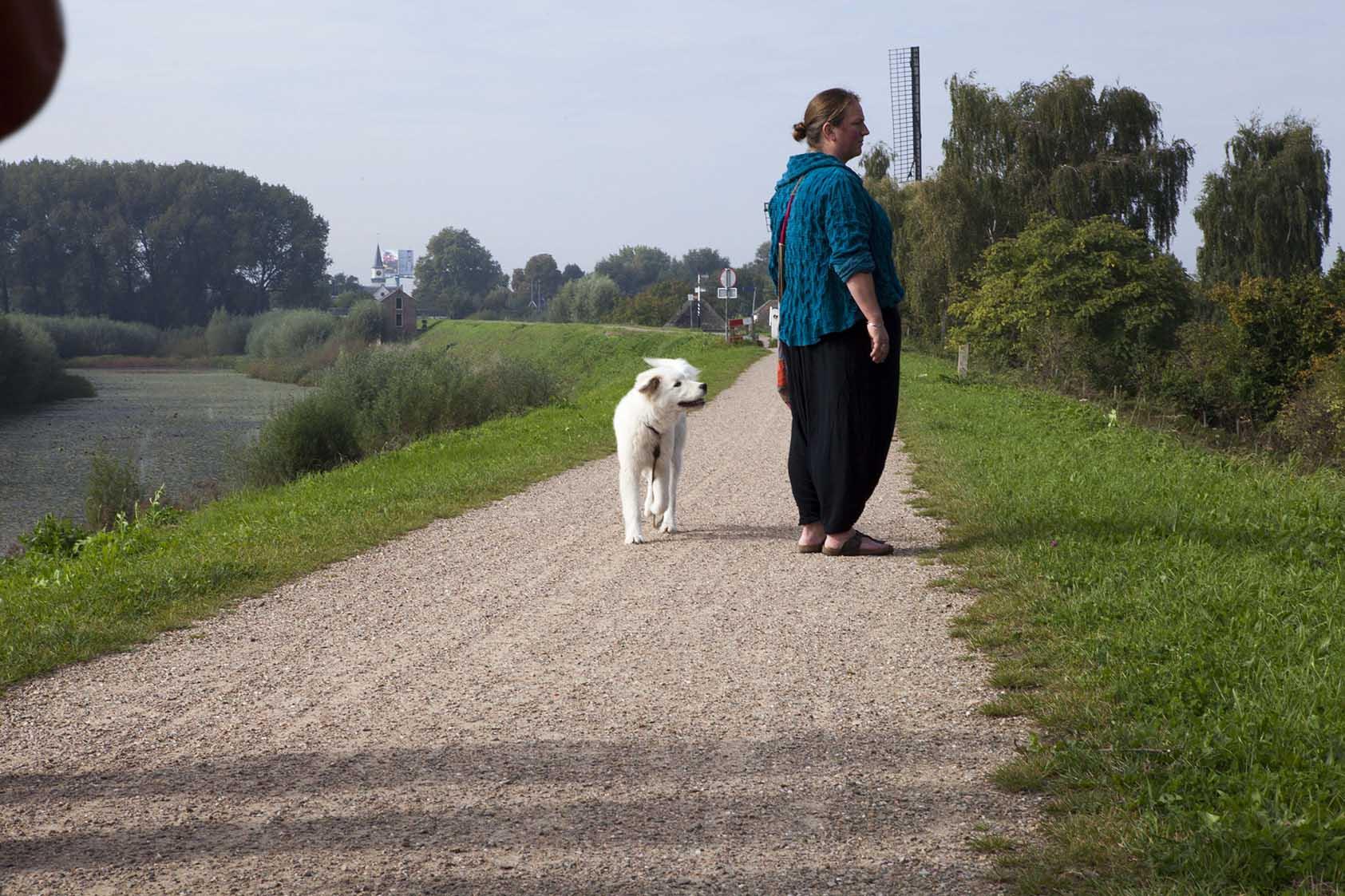 Bezoek Kasteeltuin Neerijnen met JBT - Nora Verbraak
